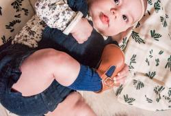 Baby & Kids kobalt blue