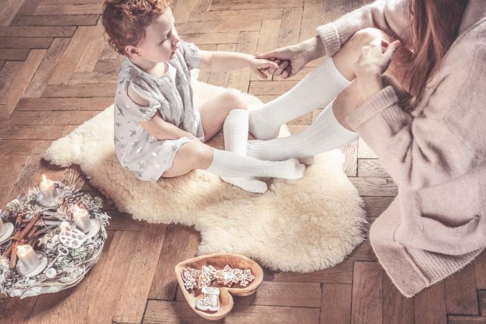 Máma & já cream